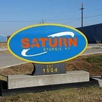 Saturn Machine & Welding Co