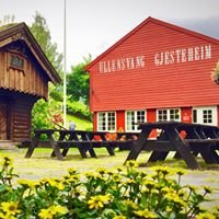 Ullensvang Gjesteheim