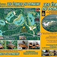 Les Étangs du Domaine de La Chapelle en Serval (60)