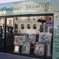 Hampshire Picture Framing