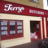 Terrys Butchers Shop