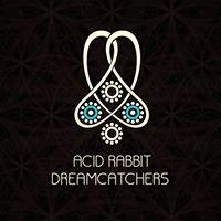 Acid Rabbit Dreamcatchers
