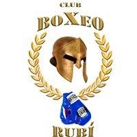 Club Boxeo Rubi