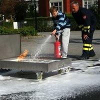 Odda og Ullensvang brann og redning