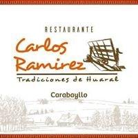 Chancho al Palo de Carlos Ramírez - Carabayllo