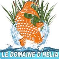 Le Domaine d'Hélia