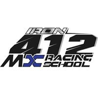 Iron 412 MX Racing School