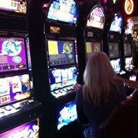 Choctaw Casino Grant,OK