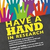 HNRP (HIV Neurobehavioral Research Program)