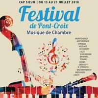 Festival de Pont-Croix