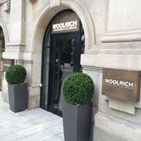 Woolrich Store Hamburg