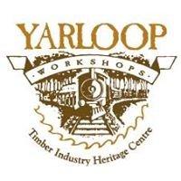 Yarloop Workshops Inc.