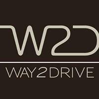 Way2Drive
