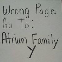 Go to: Atrium Family Y