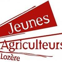 Jeunes Agriculteurs Lozere