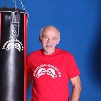 Jassmann Kampfsportartikel
