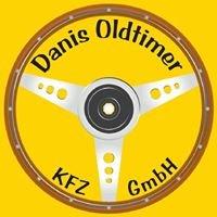 Oldtimer Kfz Blaustein GmbH
