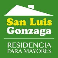 Residencia Tercera Edad San Luis Gonzaga - Majadahonda