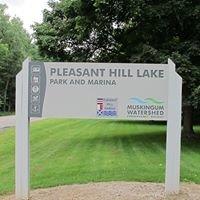 Pleasant Hill Lake Park