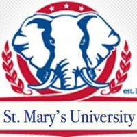 St. Mary's University College Republicans