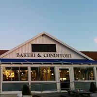 Nevlunghavn Bakeri Conditori