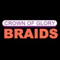 Crown of Glory Braids