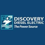 Discovery Diesel Electric