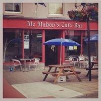 Dun A Ri House Hotel/McMahon's Cafe Bar