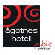 Public Cafe & Bar - Ågotnes Hotell