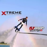Xtreme Marine Sports - Zapata Flyboard Experience Center