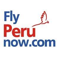 Fly Peru Now