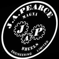 JA Pearce Engineering