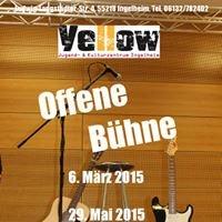 """JukuZ """"Yellow"""" Ingelheim"""