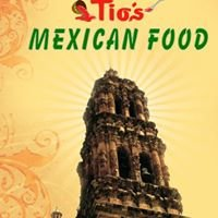 Tio's Mexican Food