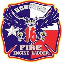Houston Fire Station 16