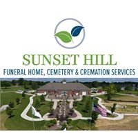 Sunset Hill Funeral Home, Cemetery & Cremation Services