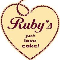 Ruby's Bakery Ltd