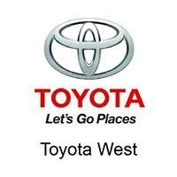 Toyota West Ohio