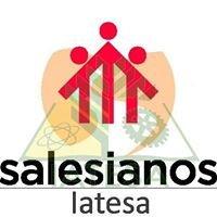 Instituto Agronómico y Técnico Salesiano.IATESA
