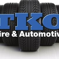 TKO Tire & Automotive
