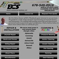 Bryant Commercial Solutions