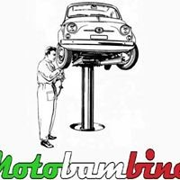 Motobambino 'Classic Fiat 500 Spares'