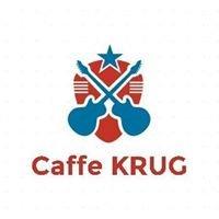 """Caffe """"KRUG"""""""