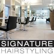 Hairstyling Signature