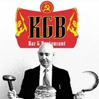 KGB Bar & Restaurant