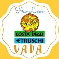 Pro Loco Vada - I love Vada