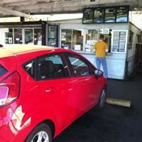 K & R Drive In - Rice Hill