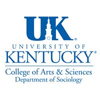 University of Kentucky Department of Sociology
