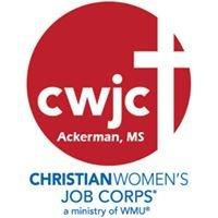 Broken Wings Christian Women's Job Corps