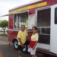 Hot SOS Mexican Food
